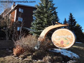 Cimarron 403 - Breckenridge vacation rentals