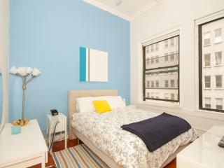 A spacious 4 bed rooms apt 2 bath in the heart of Tribeca ! - New York City vacation rentals