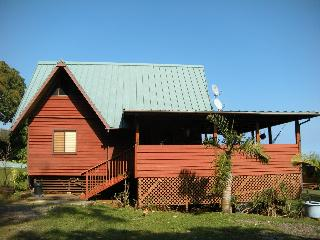 Horses and Waterfalls - Hilo vacation rentals