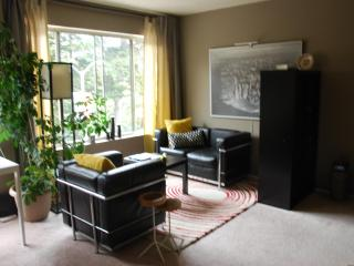 Golden Gate Park 1BD apartment - Maumelle vacation rentals