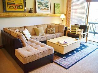 Beautiful Snowcreek V Townhome #305 - Mammoth Lakes vacation rentals