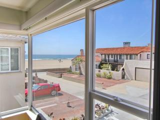 Strand Adjacent,Bright Oceanview Walkstreet Oasis! - Hermosa Beach vacation rentals