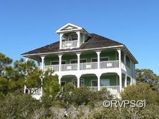 Beach Plantation - Saint George Island vacation rentals