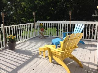 Spectacular views on the  Bay of Fundy - Berwick vacation rentals