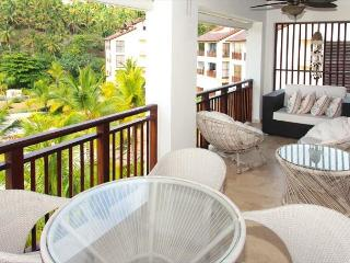 Beautiful Penthouse over looking the samana bay - Samana vacation rentals