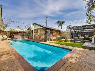 Pacific Beach Home With Pool - Solana Beach vacation rentals