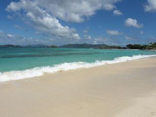 Beautiful Condo on Sapphire Beach - Saint Thomas vacation rentals