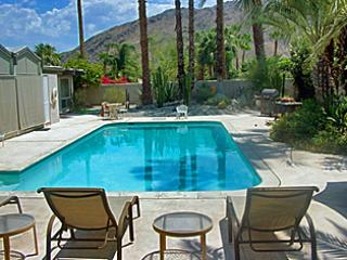 H-Alluring Alexander - California Desert vacation rentals