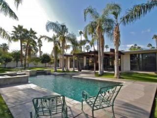 H-House of Zen - Palm Springs vacation rentals