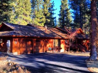 Luxurious Reno/Lake Tahoe Home (Hot Tub & Sauna) - Sparks vacation rentals