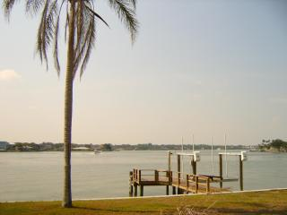 Intracoastal Indian Rocks Beach House - Indian Rocks Beach vacation rentals
