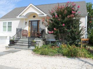 Lovely Ocean Block Beach House - Seaside Park vacation rentals