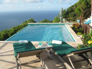 Out of the Blue, Booby Hill, Saba, Dutch Caribbean - Windwardside vacation rentals