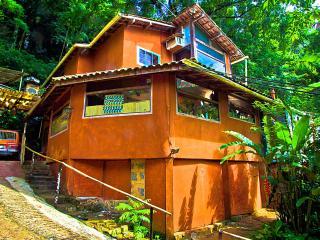 Ilhabela, arrojada e confortável, na Mata Atlântica - State of Sao Paulo vacation rentals