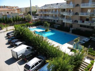 Apartment Beach Front  - 4 persons - Pool - Alghero vacation rentals
