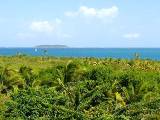 Amazing Sea Views Breezes Private Apt with AC - Fajardo vacation rentals