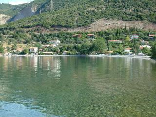 COMPLETE THALASSA & ANEMOS - Nafpaktos vacation rentals