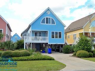 Sea Bridge 1018 - Surfside Beach vacation rentals