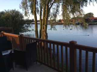 14 Misty Bay - Lakeside Lodge in Tattershall Lakes - Tattershall vacation rentals