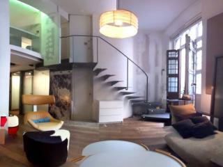 MODERN LOFT SANTA ANA - Madrid vacation rentals