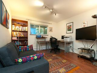 Central, Quiet, Private & Complete - Coquitlam vacation rentals
