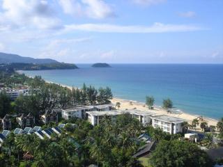 Absolute Waterfront Apartment, Karon Beach, Phuket - Phuket vacation rentals
