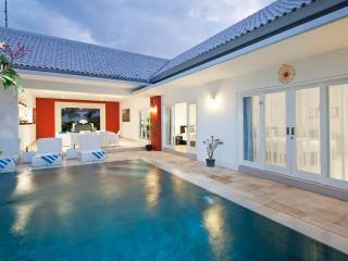 Bali 1 Bedroom Villa - Berawa Beach! - Kerobokan vacation rentals