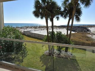 1 Bdrm Gulf-Front at Regency Towers - Pensacola Beach vacation rentals