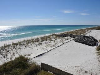 2 Bdr Regency Towers Gulf-Front! - Pensacola Beach vacation rentals