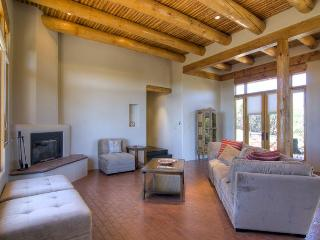 CASA EN LOS PINONS - New Mexico vacation rentals