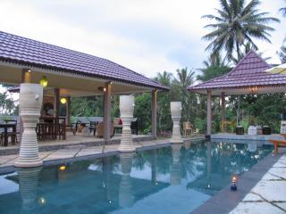 Vacation Rental in Java