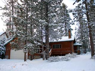 Near Lake - Family Cabin 3 bd / 2 ba & SPA - Big Bear Lake vacation rentals
