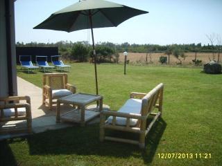 A Tasteful Villa Lain Near The Lido Di Orrì's Seas - Tertenia vacation rentals