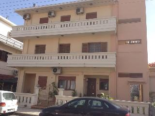 luxury whole floor flat walking distance from town center and town beach - Thessaly vacation rentals