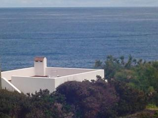Luxury Ocean front Vacation Home in Nature - Horta vacation rentals