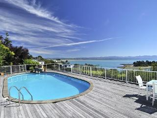 FIFESHIRE VILLA** Unit 1** - Nelson vacation rentals