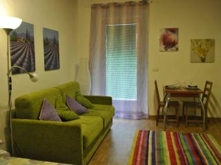 San Lorenzo Terrace - Florence vacation rentals