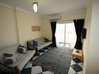 Surf apartment sleeps 6 - windsurf / kite Lagoon - South Sinai vacation rentals