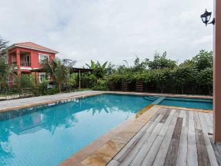Kampu Villa 2B- 2 bedroom 2 bathroom - Siem Reap vacation rentals