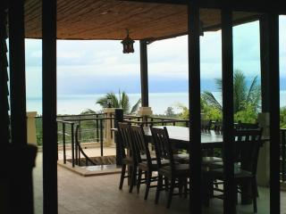 Baan Kai ocean view villa - Koh Samui vacation rentals