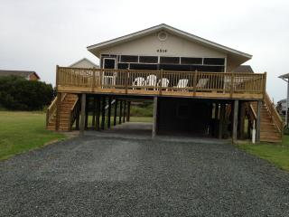 Heaven on Earth.Pet Friendly, $100 off summer week - North Topsail Beach vacation rentals