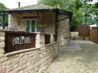 Grooms Cottage, Crook O' Lune, Nr Caton, Lancaster - Lancashire vacation rentals