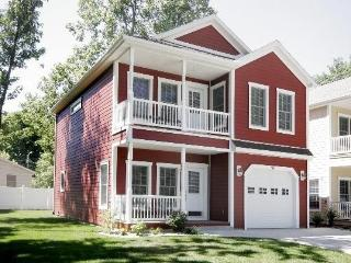 Awesome Home, Great Location! - Southwest Michigan vacation rentals