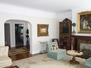 NHPN1264 - Classic San Francisco 3 bedroom 1 bath - San Francisco vacation rentals