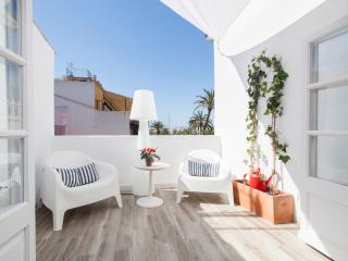 LONJA MAR ATTIC - Playa de Palma vacation rentals