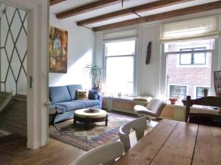 Dam Square Apartment 2 - Amsterdam vacation rentals
