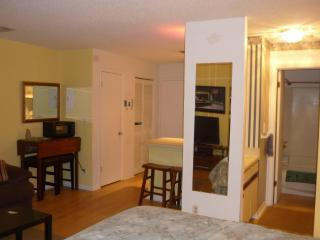 Cozy Studio  Pool  WiFi Golf few miles to Beaches - Myrtle Beach vacation rentals