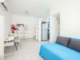 1 bedroom + living room  center Raanana n# 21 - Ra'anana vacation rentals
