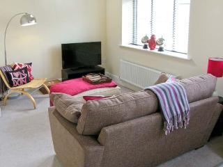 THE HIDEAWAY all first floor, close to beach and town in Llandudno Ref 917645 - Llandudno vacation rentals