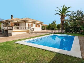 SON COLL 2 - Fornalutx vacation rentals